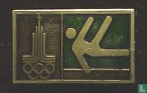 Olympics Moscow 1980 gymnastics