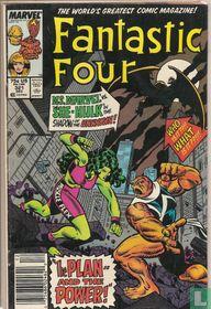 Fantastic Four 321