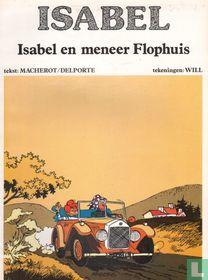 Isabel en meneer Flophuis