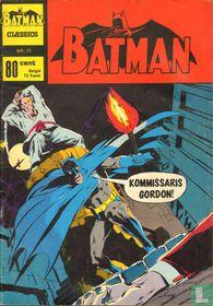 Batman Classics 11