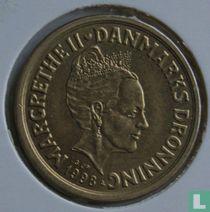 Denemarken 10 kroner 1998