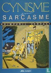 Cynisme en sarcasme