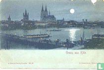 Grusse aus Köln