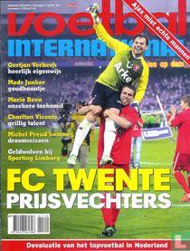 Voetbal International tijdschriftencatalogus