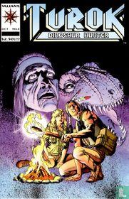 Turok, Dinosaur Hunter 4