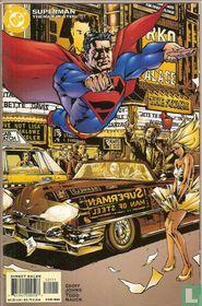 Superman The man of Steel 121