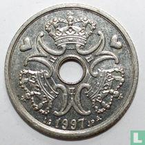 Denemarken 5 kroner 1997