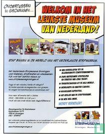 Welkom in het leukste museum van Nederland!