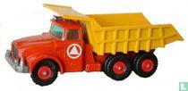 Scammell Tipper Truck