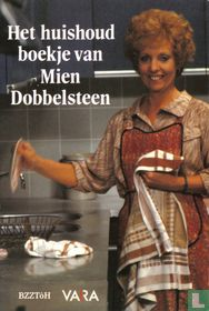 Het huishoudboekje van Mien Dobbelsteen