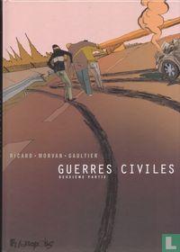 Guerres civiles 2