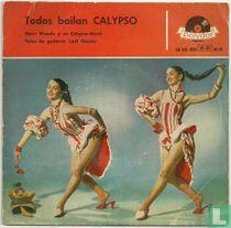Todos bailan Calypso