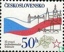 Tsjechoslovaakse federatie