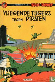 Vliegende Tijgers tegen piraten