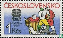 WK en EK IJshockey