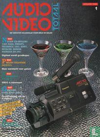 Audio & Video Totaal 1