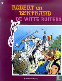 De witte ruiters