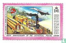 100 years of UPU