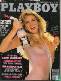 Playboy [BEL] 1