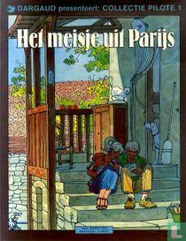 Het meisje uit Parijs