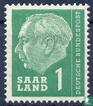 President Theodor Heuss