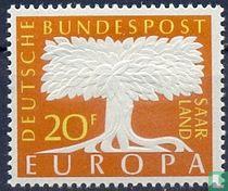 Europa – Tree