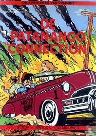 """De Patanango """"Connection"""""""