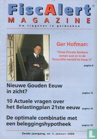FiscAlert Magazine 1
