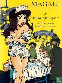 De stripverpleegster