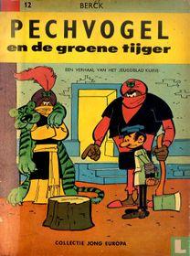 Pechvogel en de groene tijger