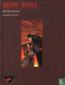 Mister Black - Integrale uitgave
