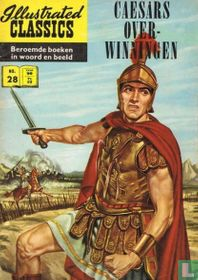 Caesars overwinningen