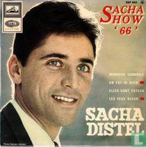 Sacha show 66 vol.1