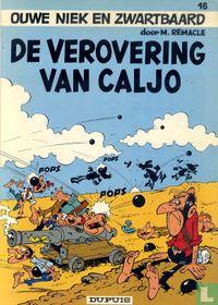 De verovering van Caljo