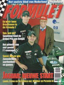 Formule 1 [I] 1