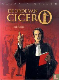 Orde van Cicero combi