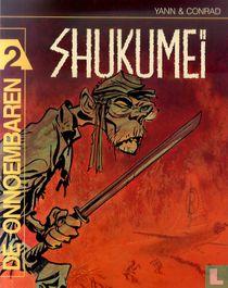 Shukumeï
