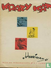 Krazy Kat with an introduction by e e cummings