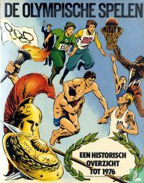 Een historisch overzicht tot 1976