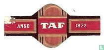 Taf - Anno - 1872