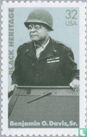 Benjamin Oliver Davis Sr.