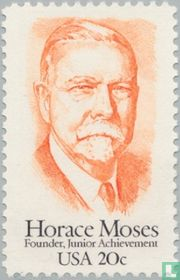 Moses, Horace A.