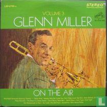 Glenn Miller, On the Air volume 3