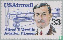Alfred Victor Verville