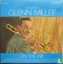 Glenn Miller, On the Air