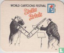 World Cartoons Festival