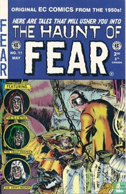 The Haunt of Fear 11