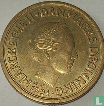 Denemarken 20 kroner 1991