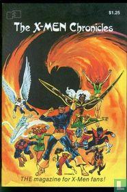 The X-Men Chronicles