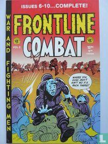 Frontline Combat 6-10 complete